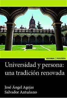 UNIVERSIDAD Y PERSONA