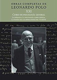 CURSO DE PSICOLOGÍA GENERAL