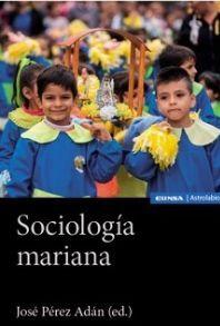 SOCIOLOGÍA MARIANA