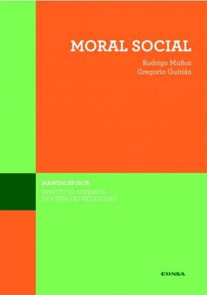 MORAL SOCIAL