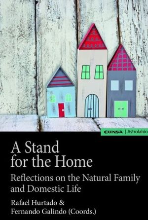 A STAND FOR THE HOME