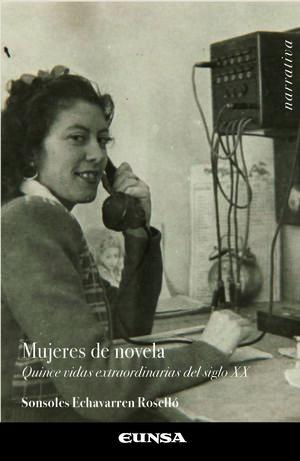 MUJERES DE NOVELA