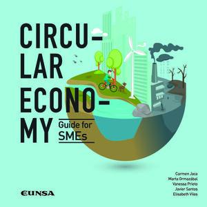 CIRCULAR ECONOMY. GUIDE FOR SME'S