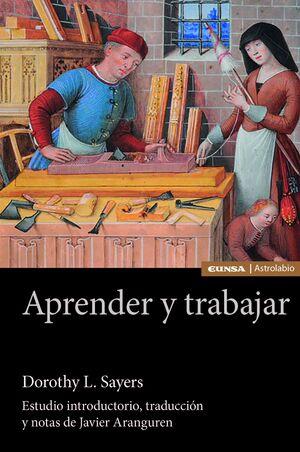 APRENDER Y TRABAJAR
