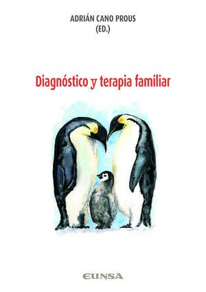 DIAGNÓSTICO Y TERAPIA FAMILIAR