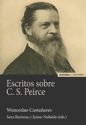 ESCRITOS SOBRE C. S. PEIRCE