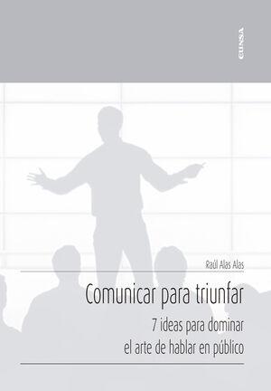 COMUNICAR PARA TRIUNFAR