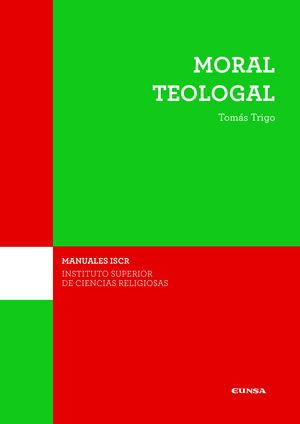 MORAL TEOLOGAL