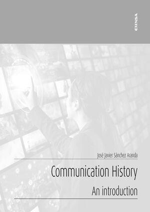COMMUNICATION HISTORY
