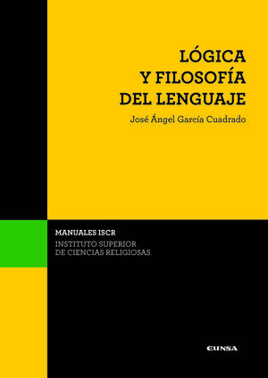 LÓGICA Y FILOSOFÍA DEL LENGUAJE