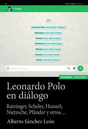 LEONARDO POLO EN DIÁLOGO