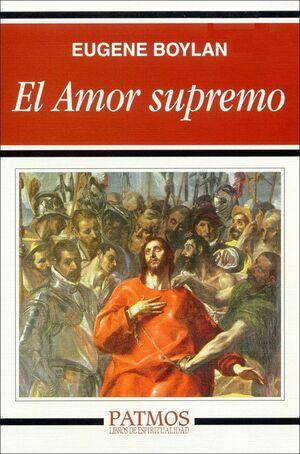 EL AMOR SUPREMO