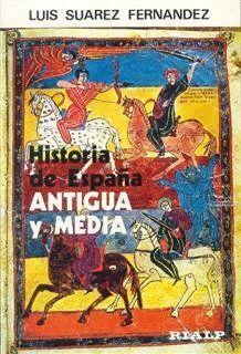 HISTORIA DE ESPAÑA ANTIGUA Y MEDIA. 2 VOLS.