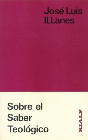 SOBRE EL SABER TEOLÓGICO