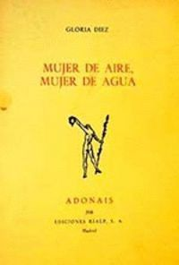 MUJER DE AIRE, MUJER DE AGUA