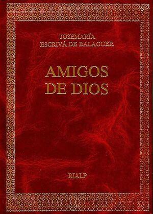 AMIGOS DE DIOS - EDIC.CONMEMORATI