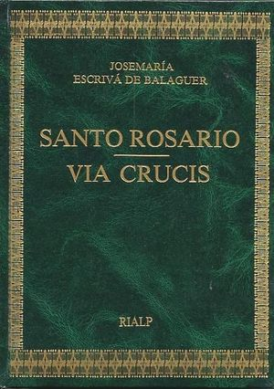 SANTO ROSARIO-VIA CRUCIS