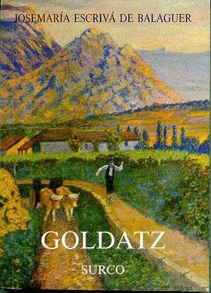 GOLDATZ. (SURCO EN EUSKERA)