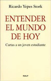 ENTENDER EL MUNDO DE HOY