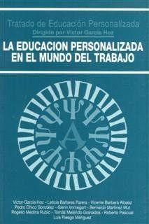 LA EDUCACIÓN PERSONALIZADA EN EL MUNDO DEL TRABAJO