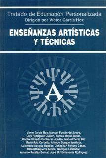 ENSEÑANZAS ARTÍSTICAS Y TÉCNICAS