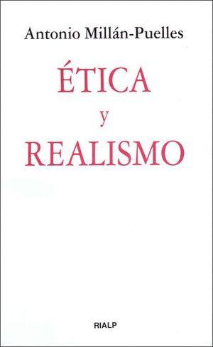 ÉTICA Y REALISMO