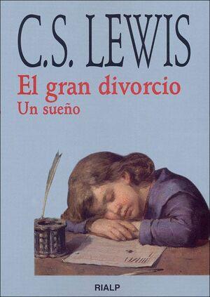 *EL GRAN DIVORCIO