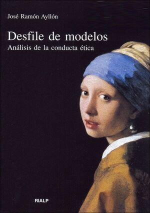 DESFILE DE MODELOS