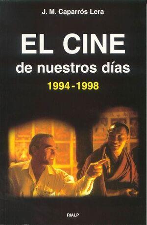 EL CINE DE NUESTROS DÍAS (1994-1998)