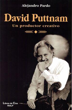 DAVID PUTTNAM. UN PRODUCTOR CREATIVO