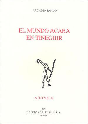 EL MUNDO ACABA EN TINEGHIR
