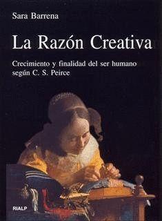LA RAZÓN CREATIVA