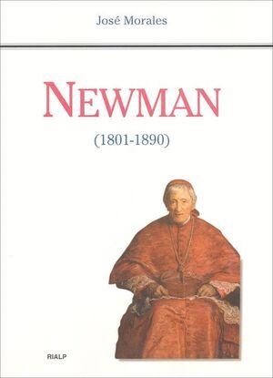 NEWMAN (1801 - 1890)