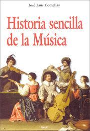 HISTORIA SENCILLA DE LA MUSICA