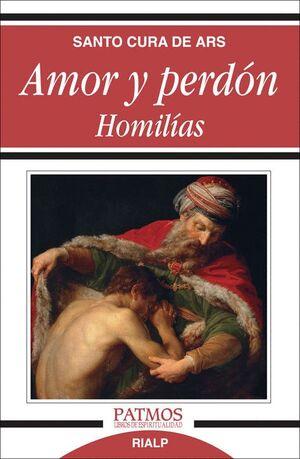 AMOR Y PERDÓN. HOMILÍAS