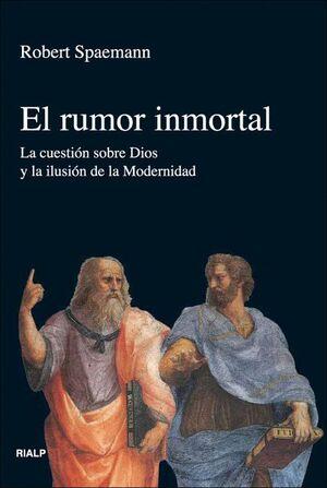 *EL RUMOR INMORTAL