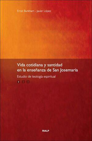 VIDA COTIDIANA Y SANTIDAD. 1