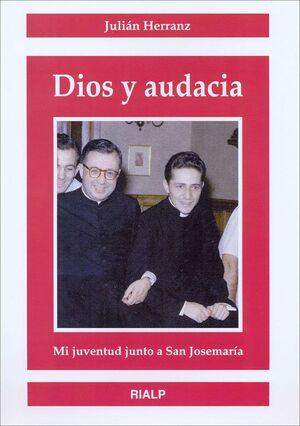 DIOS Y AUDACIA