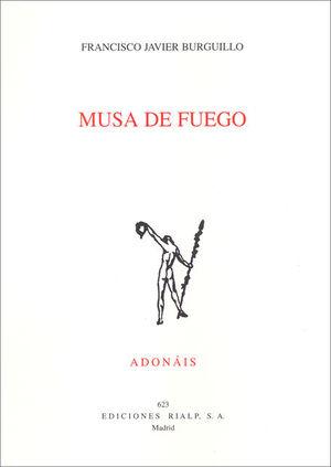 MUSA DE FUEGO