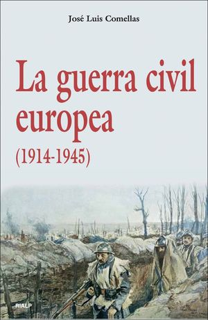 GUERRA CIVIL EUROPEA, LA