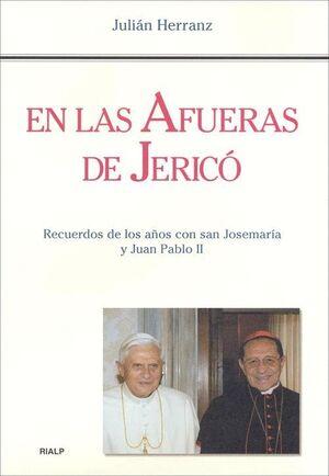 EN LAS AFUERAS DE JERICO