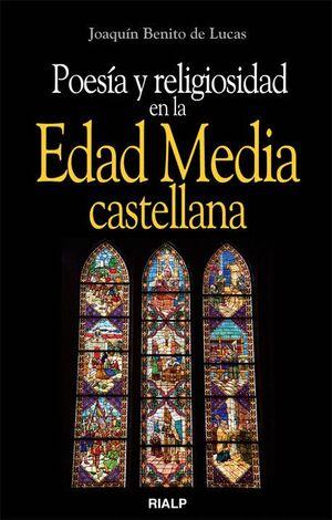 POESIA Y RELIGIOSIDAD EN LA EDAD MEDIA CASTELLANA