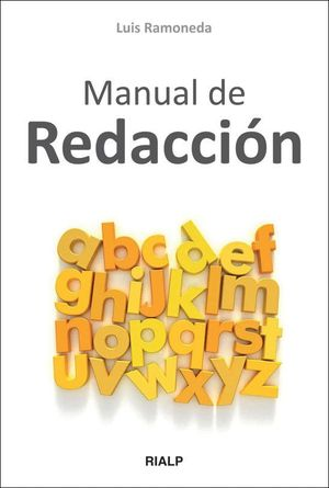 MANUAL DE REDACCION
