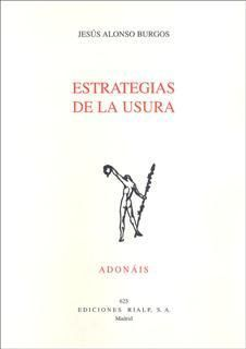 ESTRATEGIAS DE LA USURA