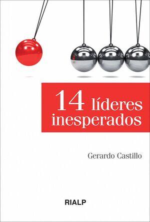 14 LÍDERES INESPERADOS