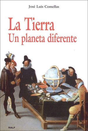 TIERRA, LA UN PLANETA DIFERENTE
