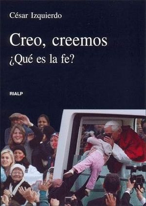 CREO, CREEMOS