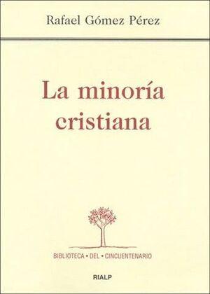LA MINORA CRISTIANA