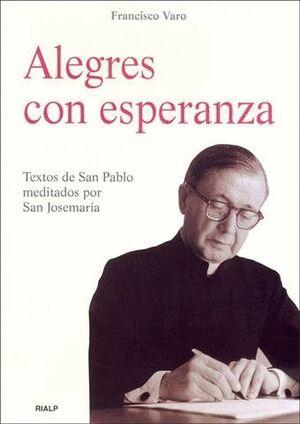 ALEGRES CON ESPERANZA