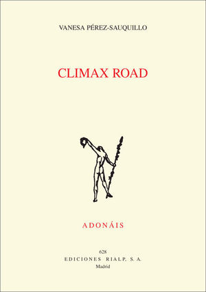 CLIMAX ROAD